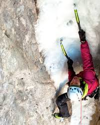 Articles by Hilary Oliver - Climbing Magazine