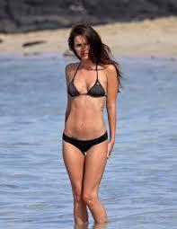 Novas fotos da Megan Fox de biquini Chebado