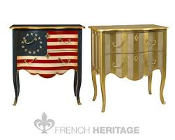gold painted furnitureAbsolutely Breathtaking French Painted Furniture
