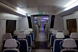 Airport Express Fare Chart Delhi Metro Airport Express Train Essential Guide