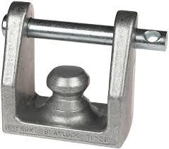 ball hitch lock. ez lock-trailer hitch lock item # 21156 ball