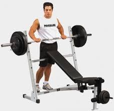 Купить <b>скамьи для жима body</b>-solid pob44 (Sport-L.ru)