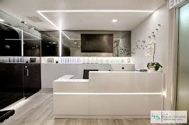 Plastic Surgery Office Design Inspiration Dr J's Plastic Surgery LA Healthcare Design Inc