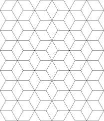 Worksheet will open in a new window. Block Tessellation Clipart Etc Tessellation Patterns Graph Paper Art Geometric