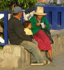 Caring grandparents HubPages