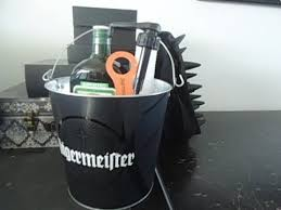 jagermeister bucket gift review