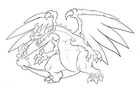 Primal Groudon Coloring Page Mjsweddingscom