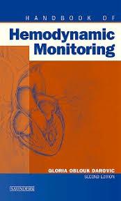 Handbook Of Hemodynamic Monitoring 2nd Edition