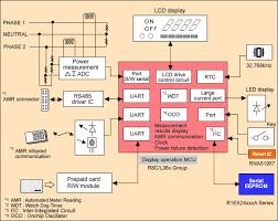 single phase electronic energy meter circuit diagram wiring Single Phase Meter Wiring Diagram single phase electronic energy meter circuit diagram electronic energy meter or electricity single phase meter socket wiring diagram