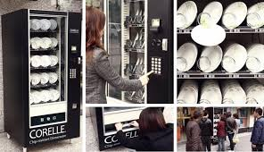 Breaking A Vending Machine Impressive What Vending Machines Can Do For Your Brand Butterfly London