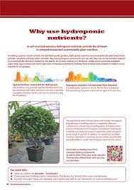 General Hydroponics Europe Catalog By General Hydroponics