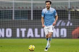 Video: Lazio Pays Tribute to Marco Parolo Following the Veteran's Memorable  Biancocelesti Run