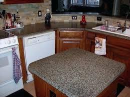 resurface granite countertops refinishing how to