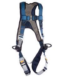 Dbi Sala Exofit Size Chart 3m Dbi Sala Exofit Vest Style Harness For Wind Energy