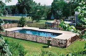 decoration pool fence ideas interesting cable fencing google search backyard fences intended for 8