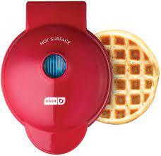 Dash Mini-Waffelmaschine Die Mini-Waffelmaschine für: Amazon.de: Elektronik
