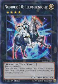 Check out top brands on ebay. Number 10 Illumiknight Yugipedia Yu Gi Oh Wiki