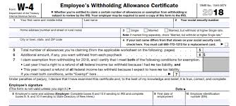 How Do Allowances Affect Withholding With New Tax Laws Taking Effect Heres How To Check Your