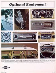 Car Brochures - 1969 Chevrolet and GMC Truck Brochures / 1969 ...