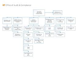 Cisa Org Chart Organizational Chart Audit And Compliance