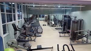 oxford full gym