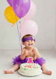 Smash Cake Ideas For First Birthdays Lovetoknow