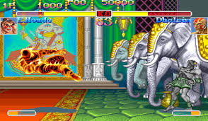 play super street fighter ii turbo capcom cps 2 online play