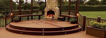 best composite decking 2017. Perfect Composite Best Six Quality Composite Decking Comparisons Trex Transcend  Deck With 2017 O