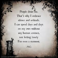 Quotes On Solitude 100 best Natalia Crow PoetryQuotes images on Pinterest Poetry 87