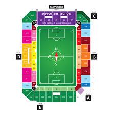 2020 Season Tickets Orlando City Soccer Club