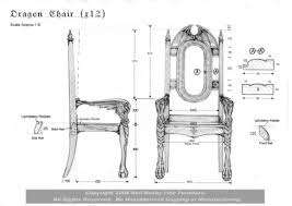 chair design drawing. Dining Chairs Designs Chair Design Drawing