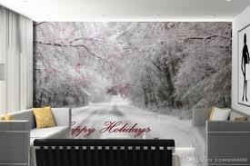 Beautiful Winter Nature Wallpaper Walls ...