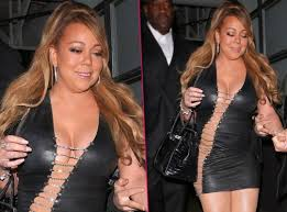 Poor Mimi! Mariah Gets Weight Loss Surgery After Fans Fat Shamed Her ...