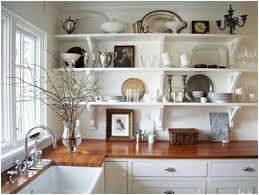 Ikea Kitchen Cabinet Shelves Kitchen Shelf Ideas Uk Cool Diy Kitchen Wall Shelves Kitchen