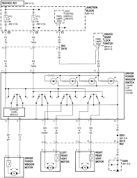 i have a 1999 dodge grand caravan and the power vent windows in 2004 dodge ram power window wiring diagram at 2006 Dodge Ram Power Window Wiring Diagrams