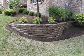 Small Picture Retaining Wall Ideas DIY projects for everyone