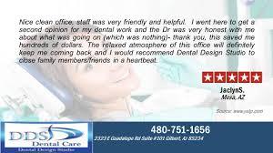 Dental Design Studio Gilbert Az Dental Design Studio Reviews In Gilbert Az Youtube