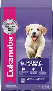 Best Puppy Food For Labs And Large Breeds 7 Reviews
