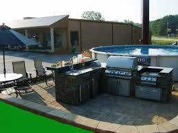 Small Picture outdoor kitchen Amazing Outdoor Kitchen Designs Plans Outdoor