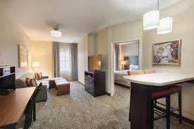 Staybridge Suites Houston I 10 West Beltway 8: 1 Bedroom Suite   1