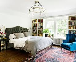 eclectic bedroom furniture. the trick to mixing modern and traditional furniture eclectic bedroom o