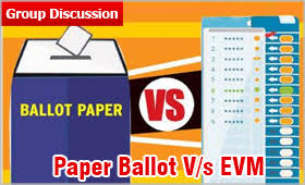 How To Make Ballots On Microsoft Word Gd Topic Evms Vs Paper Ballots Which One Is Better To Use