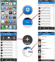 Resume Dropbox How To Upload Mulitiple Files To Dropbox On IPhone IPad IGit Blog 22