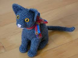 Free Crochet Cat Patterns Gorgeous Cat Crochet Pattern Free Amigurumi Patterns Bloglovin'