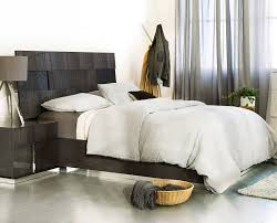 The Mondiana Bed from Scandinavian Designs - Elegant, bold lines and fine  craftsmanship define the
