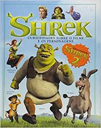 Shrek ( 2) - Siciliano S.A. - Livros de Literatura Infantil - Magazine Luiza