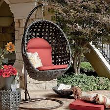 glider hanging chairs beautiful wicker hanging chairs for outside hd