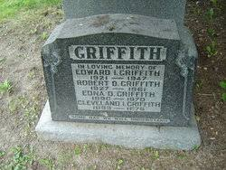 Edna Olga Baggs Griffith (1896-1970) - Find A Grave Memorial