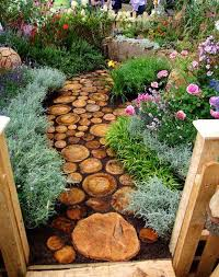 Small Picture 35 Creative Backyard Designs Adding Interest to Landscaping Ideas