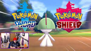 How to Find Ralts in Pokémon Sword and Shield | FOGGY WEATHER EXPLAINED -  YouTube